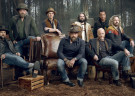 image for event Zac Brown Band and The Dirty Knobs