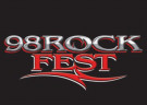 image for event 98ROCKFEST, Shinedown, Halestorm, and Vip Upgrade