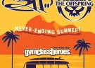 image for event 311, The Offspring, and Gym Class Heroes