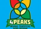 image for event 4 Peaks Music Festival 2018