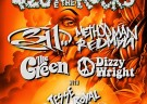 image for event 420 on the Rocks: 311 x Method Man and Redman, The Green, Dizzy Wright, and Jesse Royal