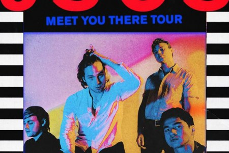 image for article 5 Seconds of Summer Add 2018 Tour Dates: Ticket Presale Code & On-Sale Info