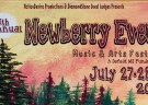 image for event 6th Annual Newberry Event Music & Arts Festival