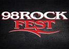 image for event 98ROCKFEST