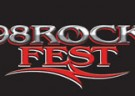 image for event 98ROCKFEST: Godsmack, Three Days Grace, P.O.D., and more