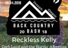 image for event Back Country Bash