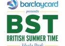 image for event Barclaycard British Summer Time