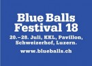 image for event Blue Balls Festival 2018