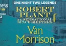 image for event Bluesfest : Robert Plant & the Sensational Space Shifters, Van Morrison, Sensational Space Shifters, Colin Macleod, Robert Plant