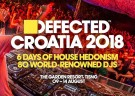 image for event Defected Festival 2018