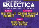 image for event Eklectica Festival
