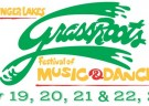 image for event Finger Lakes GrassRoots Festival