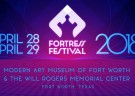 image for event Fortress Festival