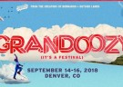 image for event Grandoozy Festival