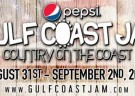 image for event Gulf Coast Jam Country Music Festival