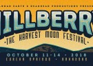 image for event Hillberry - The Harvest Moon Festival 2018