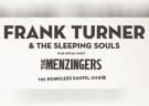 image for event Homeless Gospel Choir, Lucero, The Menzingers, and The Sleeping Souls