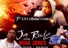 image for event Ja Rule with Mike Jones, Semi Sixteen, and Rahlan Kay