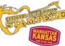 image for event Kicker Country Stampede 2018
