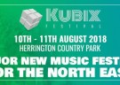 image for event Kubix Festival