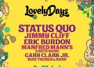 image for event Lovely Days Festival