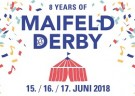 image for event Maifeld Derby 2018