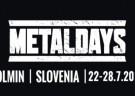 image for event Metaldays