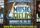 image for event Music In The Fields Festival