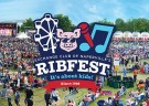 image for event Naperville Ribfest