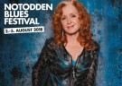 image for event Notodden Blues Festival