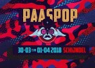 image for event Paaspop 2018