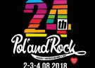 image for event Pol'and'Rock Festival
