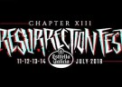 image for event Resurrection Fest