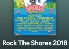 image for event Rock The Shores