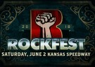 image for event Rockfest 2018