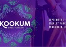 image for event SKOOKUM Festival