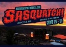 image for event Sasquatch! Music Festival 2018