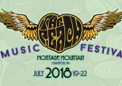 image for event The Peach Music Festival