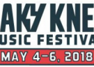 image for event Shaky Knees Festival