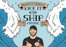 image for event Brantley Gilbert's Kick It in the Ship Cruise