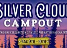 image for event Silver Cloud Campout