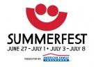 image for event Summerfest - 2018