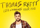 image for event Thomas Rhett and Brett Young