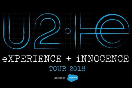 U2 Reveal 2018 'eXPERIENCE + iNNOCENCE Tour' Dates: Ticket Presale Code & On-Sale Info