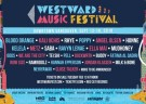 image for event Westward Music Festival