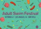 image for event Adult Swim Festival
