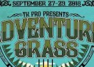 image for event Adventure Grass Music Festival