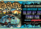 image for event Aerosmith and Extreme
