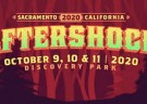image for event Aftershock Music Festival