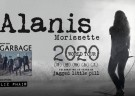 image for event Alanis Morissette, Garbage, and Liz Phair